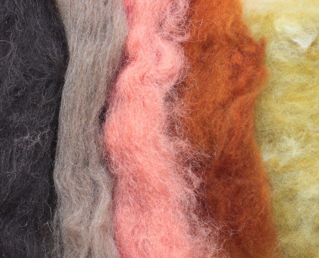 fiber palette