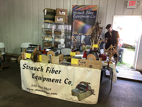 Strauch Fiber Blog | Strauch Fiber Equipment Co